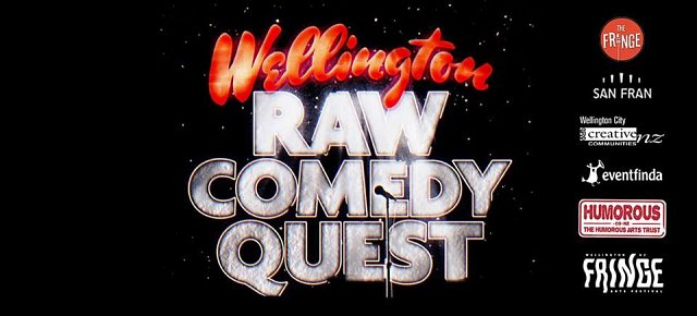 Raw Comedy Quest Final