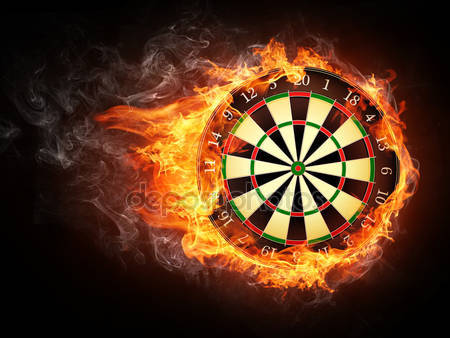 Tuesday Darts Club from 5pm